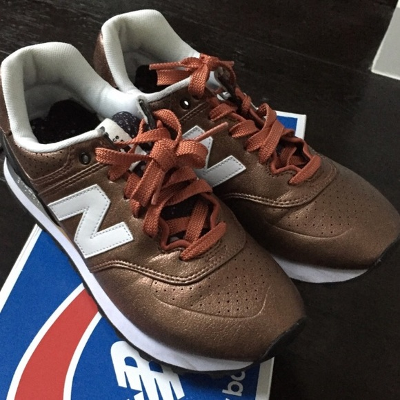 New Balance Shoes | New Balance 574 Gradient Sneakers 775 Womens ...